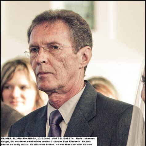 boer genocide farmer johannes strydom boer genocide farm murder death list 1994 2010