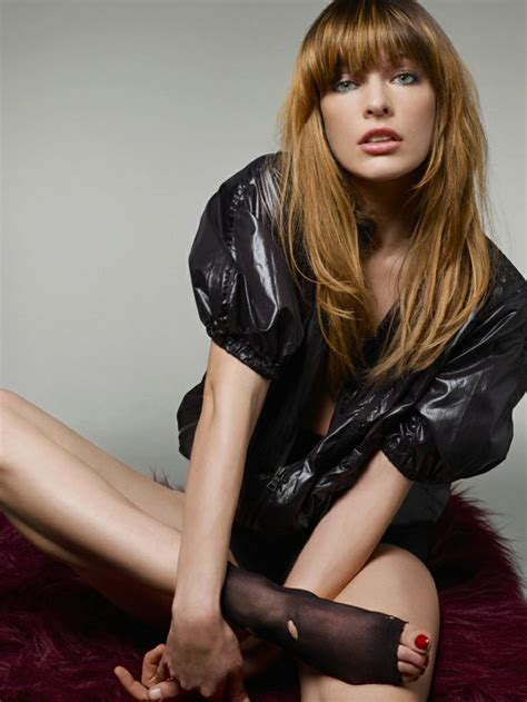 milla jovovich gq 84 best images about milla jovovich on pinterest sexy