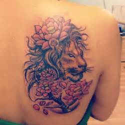 lion tattoos designs and ideas page 32