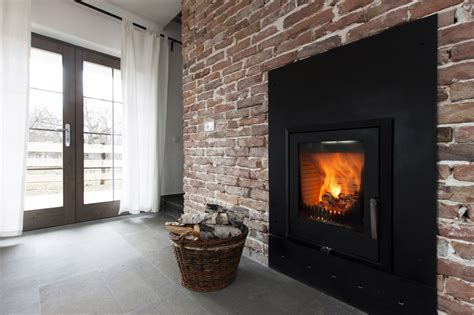 How To Modernize A Brick Fireplace by 53 Fireplaces To Warm Your Inspiration Photo Gallery