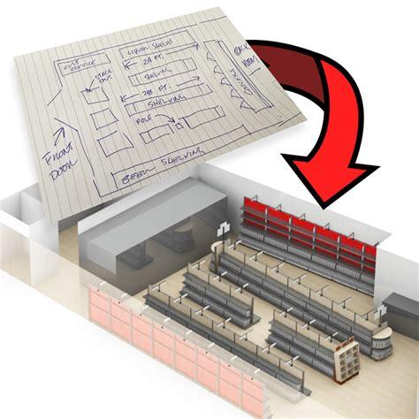 online workshop layout tool free liquor store design layout wine shop convenience