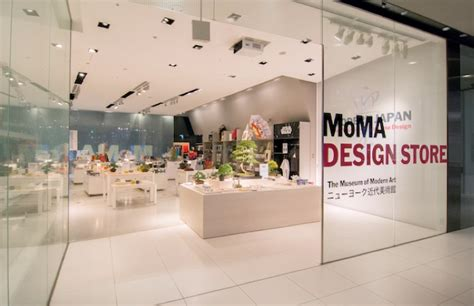 home design stores tokyo moma design store announces partnership with loft stores