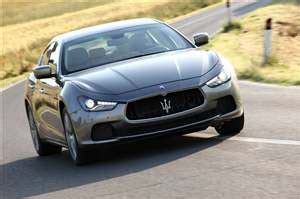 Average Price For A Maserati by Used Maserati Car Price Guide Average Maserati Prices By