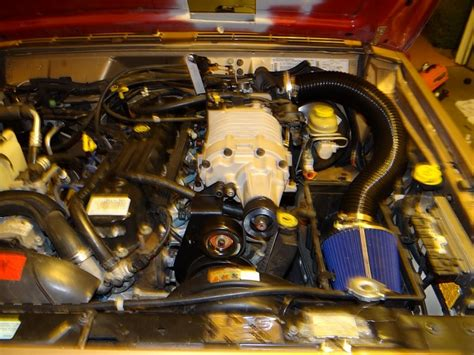4 0 L Jeep Supercharger Supercharger For 4 0l Page 2 Jeep Forum