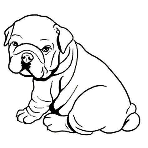 english bulldog puppy coloring pages coloring pages english bulldog coloring download english bulldog coloring