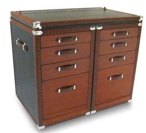 Trunk Desk by Simple Yet Desk Trunk