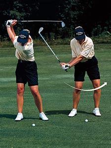 annika sorenstam swing tips add 42 yards now capital area golf