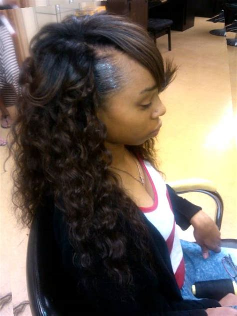 kenyan sewn in hair kenyan sewn in hair sew in styles on pinterest sew ins