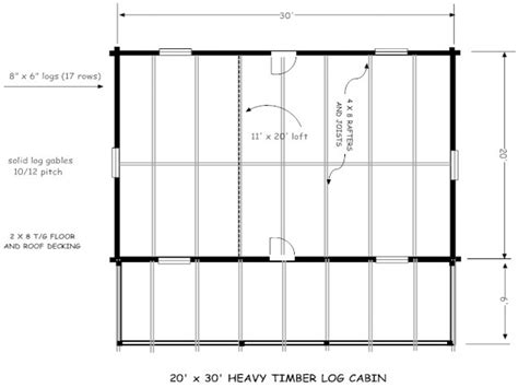 20 x 30 cabin floor plans with loft 14 x 24 manufactured 10 x 20 tent pictures of 20 x 30 log cabin floor plan with