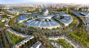 home design expo 2017 una ciudad eco futurista acoger 225 la expo 2017