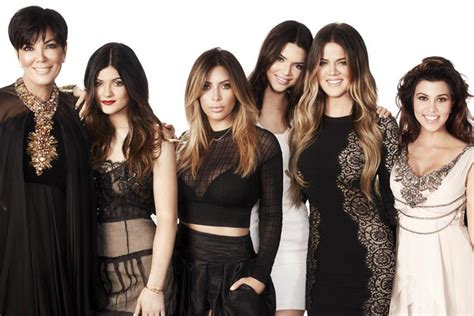 keeping up with the kardashians what was scripted what