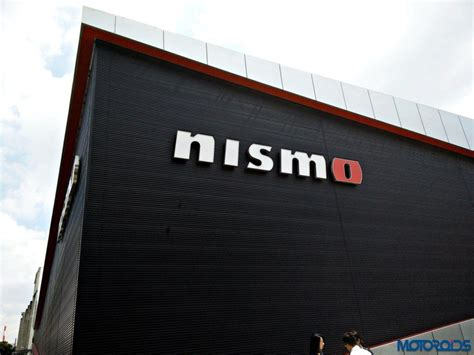 nissan japan headquarters a peek inside nismo hq nissan s motorsport and