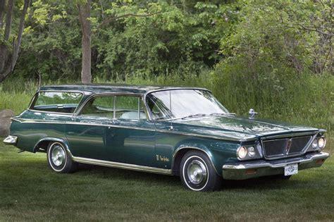 1964 chrysler new yorker for sale 1838657 hemmings