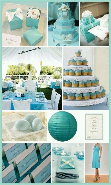 baby boy shower pretty colors nursery