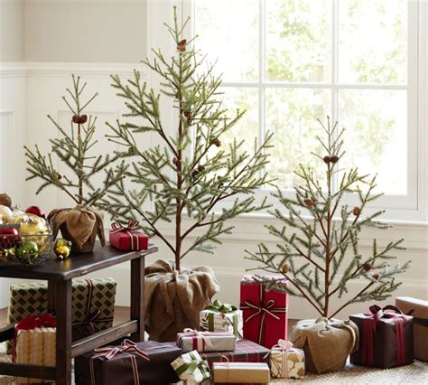 home interior christmas decorations minimalist christmas trees interior design ideas