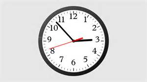 desktop clock 7 is program that displays the current time