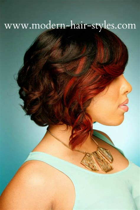 layered hairstyles with vertical roller sets black short hairstyles pixies quick weaves texturizers