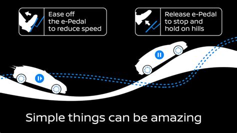 nissan teases  pedal driving feature   leaf ctv news autos