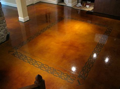 Basement Flooring Options Concrete by Basement Flooring Options Modern Home Exteriors