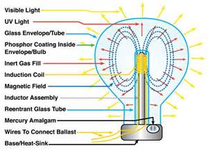 how do lights work fluorescent lighting how does a fluorescent light bulb