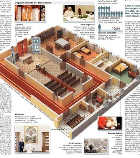 appartamento papale nonleggerlo on quot appartamento papale via