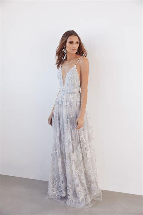 imagenes de vestidos de novia romanticos 19 vestidos de novia 2018 muy rom 225 nticos nupcias magazine
