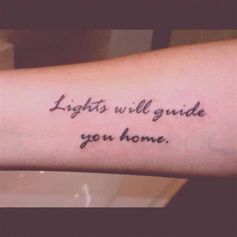 lyric tattoo designs best 25 coldplay ideas on