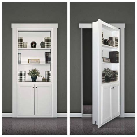 entryway bookcase bookcase door kit bobsrugby com