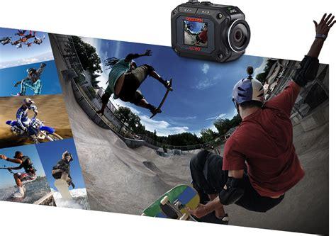 Go Pro 5 Black Edition Paketan Lengkap anendra siswa herucakra 10 pilihan kamera sport