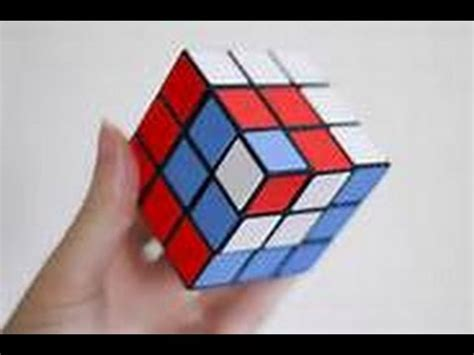 tutorial main rubik 3x3x3 rubik s cube patterns 3x3x3 tutorial youtube