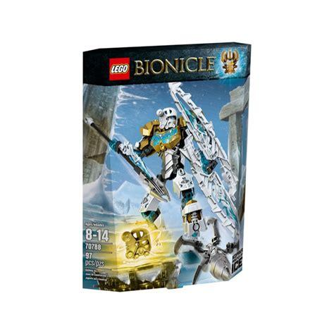 Sealed New Lego Bionicle 70789 lego bionicle