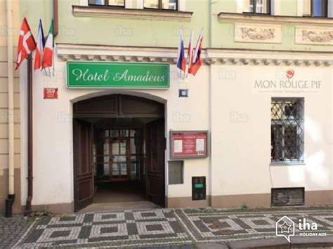 appartments prague prague troja rentals for your vacations with iha direct