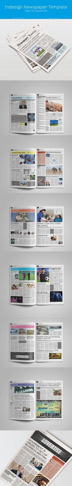 layout tabloid download indesign newspaper templates keri s wedding