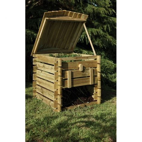 Decorative Compost Bin by Decorative Wooden Versatile Beehive Shaped Compost Bin