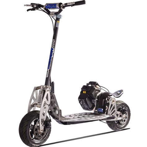 motorized scooter canadian tire uberscoot rx 50cc scooter by evo powerboards