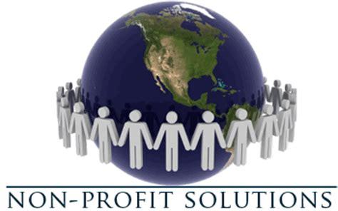 Background Check For Non Profit Organizations Non Profit Setup Bj Associates