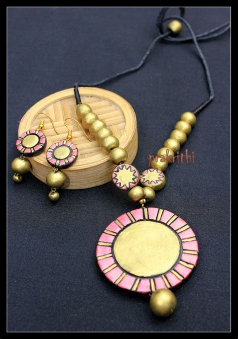 terracotta jewellery terracotta jewellery