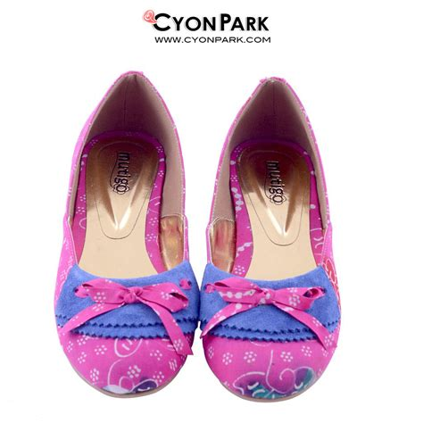 Wedges Lucu Nan Unik sepatuwanitaterbaru2016 flat shoes lucu dan murah images