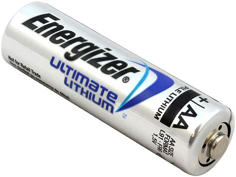 Energizer Advanced Aa energizer ultimate lithium aa battery l91 20 pack