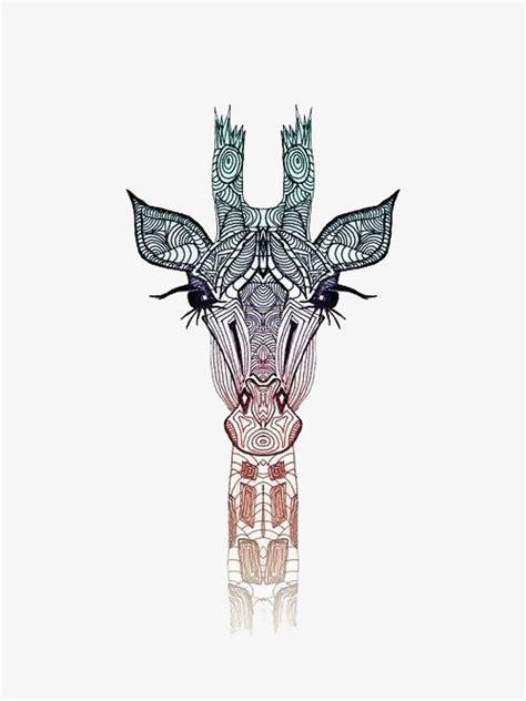 kinkos tattoo paper giraffe tattoo giraffe tattoo color giraffe tattoo png