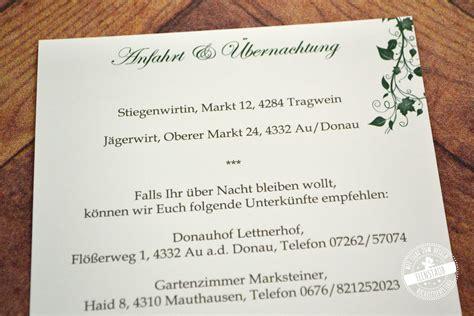 Hochzeitseinladungen Auf Rechnung by Hochzeitseinladungen Texte Feenstaub At