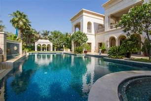 Worlds Most Expensive House by Top 5 Most Expensive Houses In Dubai