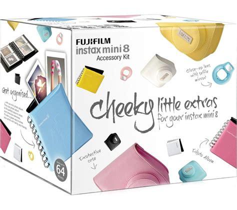 fuji accessories buy fujifilm instax mini8 accessory kit white free