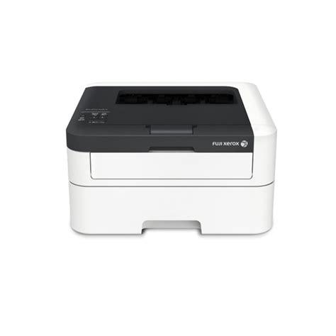 Harga Printer Fuji Xerox P115w by Printer Docuprint P225 D Ap Spesifikasi Dan Harga