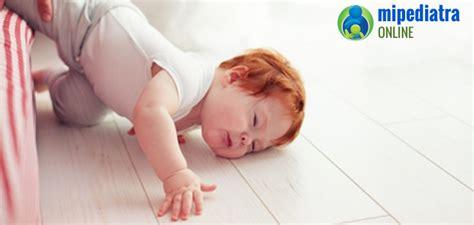 si su bebe es qu 233 hacer si mi beb 233 se cae de la cama mi pediatra online crianza respetuosa