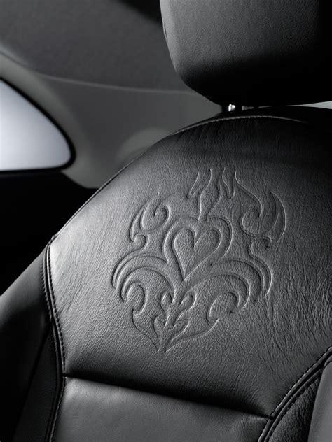 ka tattoo ford unveils all new custom ka at motor show