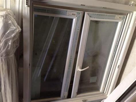 kunststofffenster der firma wikka in linkenheim