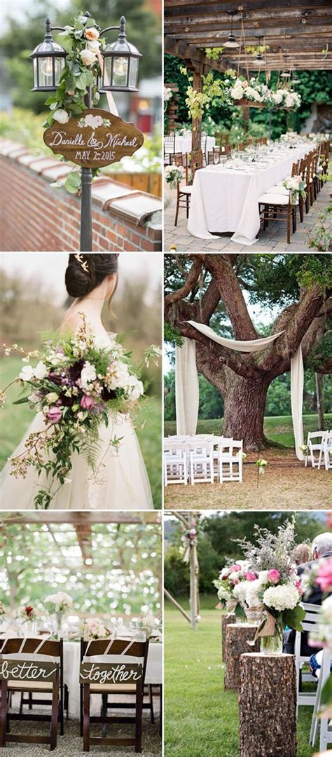 25 best ideas about summer wedding themes on