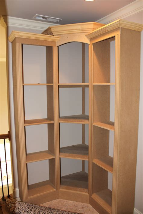 Corner Bookcase Ideas Beautiful Corner Bookcase Ideas Corner Bookshelves Bookshelf Design And Bookshelves On