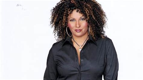 Pam Is by A Conversation With Pam Grier Society Of Lincoln Center